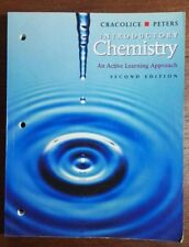Introductory Chemistry: An Active Learning Approach by  Peters
