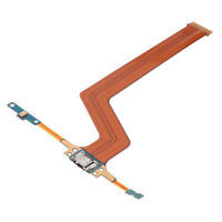 USB Charge Dock Charging Port Flex Cable Flexible for Samsung P600/P605 10.1