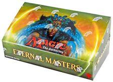 MTG Magic the Gathering English Sealed BNIB Eternal Masters Booster Box