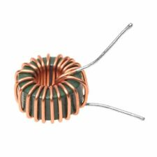 10 Pcs Toroid Core INDUCTOR Wire Wind Wound 3mh 40mohm 3a Coil SI