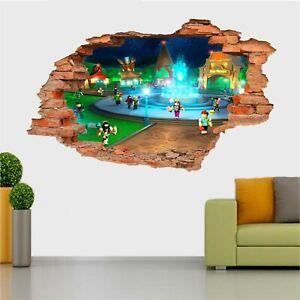 Roblox Wall Decor Wall Art Wall Poster Wallpaper.