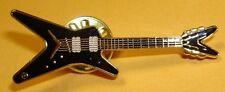 5 Dean Ml Washburn Dimebag Guitar Tie Or Hat Pin