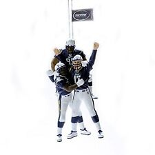 San Diego Chargers Team Celebration Ornament