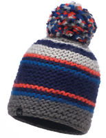 Buff - Dorian - Knitted & Polar Hat