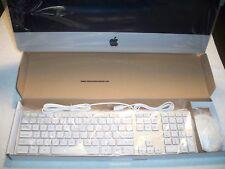 """Apple iMac 21.5"""" Core i3-540 Dual-Core 3.06GHz RADEON HD- 4GB 500GB HD 4670 OSX"""