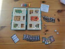 Cluedo - kompaktes Reisespiel von Hasbro / Parker