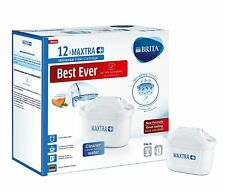Brita Maxtra + Plus Filter Cartridge - 12 Pack