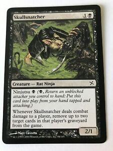 1x MTG - Skullsnatcher - Betrayers Of Kamigawa - NM