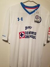 Cruz Azul Under Armour Jersey Extra Large vicita