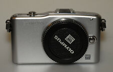 Olympus Pen E-PM1 MFT Kamera Body