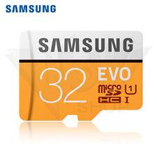 Samsung NEW EVO 32GB Micro SD SDHC 95MB/s UHS-I Class10 U1 TF Card