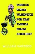 Where Is George Washington Now That America Really Needs Him