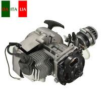 49cc Motore A 2 Tempi Carburatore Filtro Del'Aria Da Corsa Mini Moto Quad Bike
