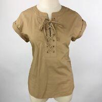 Mikarose Curvy Chic Womens Size 1x Knit Ruched Dress Aqua