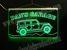 Personalized Nfl Man Cave Signs : Man cave with led home décor plaques & signs ebay