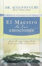 El Maestro de las Emociones: Analisis de la Inteligencia de Cristo: Jesus, el Ma