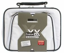 "Dicota Base XX Mini Netbook Tablet Carry Case With Handle Laptop Bag 11.6"" White"