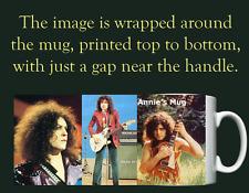 Marc Bolan - T-Rex - Personalised Mug / Cup
