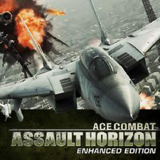 Ace Combat Assault Horizon Enhanced Edition  Region Free PC KEY (Steam)