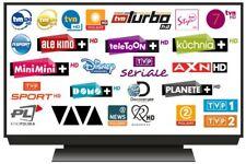 Polska Telewizja NC plus Polsat Cccam Zgemma VU Nbox 12 miesięcy 7 linijek