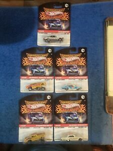 Hot Wheels Drag Strip Demons