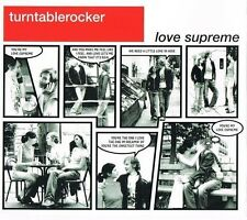 Turntablerocker - Love Supreme *MS-CD*NEU* FOR 672847 2