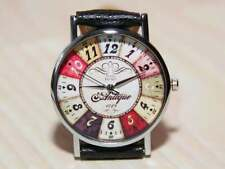Antique watch, Unique watches, men's watches, women's watches, Color watches