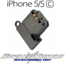 Altavoz Superior Auricular Interno Para iphone 5 5C Reparar Llamadas Ear Speaker