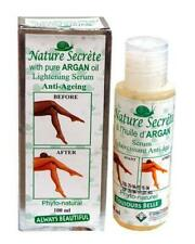 Nature Secret Argan Oil Lightening Anti-Aging Serum 100 ml