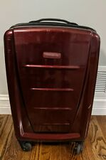 """Samsonite Winfield 2 Fashion 20"""" Spinner Luggage - Brushed Anthracite"""