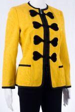 Vintage Rena Lange Jacke Blazer 36 S 80s Designer jacket