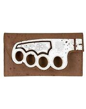 Official Walking Dead Cherokee Rose Ladies Wallet