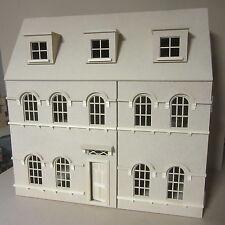 La CASA Abbazia 12A scala Dolls House KIT by DHD