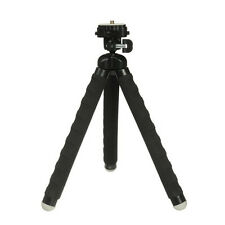 Mini Flexible Octopus Tripod Holder Stand for digital Camera Canon Nikon DSLR DV