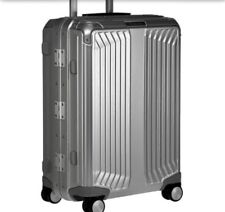 Samsonite Lite-Box Aluminium Silver Cabin Was £540 Now £420 Or Best Offer