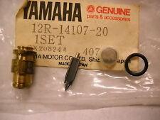 YAMAHA NEEDLE VALVE SET XJ900 XJ900RK XJ SECA XS400 XS SECA MAXIM 1983 1984
