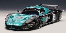AUTOART MASERATI MC12 FIA GT1 WINNER M.BARTELS/A.BERTOLINI #1 1:18*New!