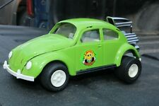 Tonka Super Beetle VOLKSWAGEN VW Bug Car - pressed steel - USA