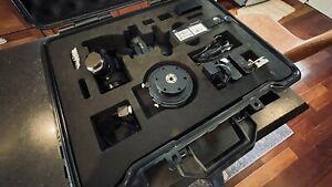 DJI Osmo Pro Combo with Zenmuse X5 Gimbal/ Focus Kit