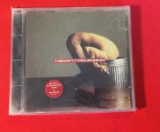 THERAPY ? TROUBLEGUM 540196-2 VERY GOOD CONDITION CD