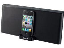 SONY RDP-X30iP  iPod / iPhone / głośniki stacja muzyczna !