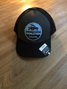 Patagonia hat Cap SnapBack Pataloha Trucker Flying Fish Limited Haleiwa Hawaii