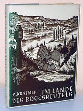 Im Lande des Bocksbeutels. Vom Land der Franken, von Wein und Weinkultur (1957)