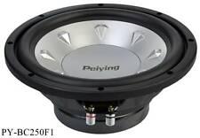 Peiying Tieftöner PY-BC250F1 (25cm) 300W