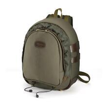 Billingham 25 Rucksack Backpack for Cameras in Sage / Chocolate Trim (UK) BNIP