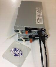 LOT OF 2 DELL 0G631G G631G D1570P-S0 POWEREDGE R900 SERVER POWER SUPPLY