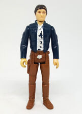 Star Wars Vintage HAN SOLO BESPIN OUTFIT Figure ESB 1980 HK Kenner