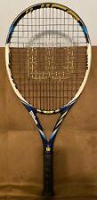 Wilson Juice Spin Edition Midplus 25 inch long tennis racquet 4 inch grip