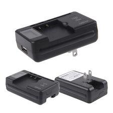 chargeur voyage universel de batterie pour téléphone portable USB mobile Neuf