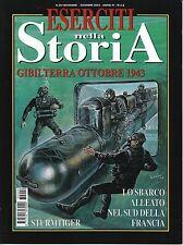 ESERCITI NELLA STORIA - Nr 20 Novembre/Dicembre 2003